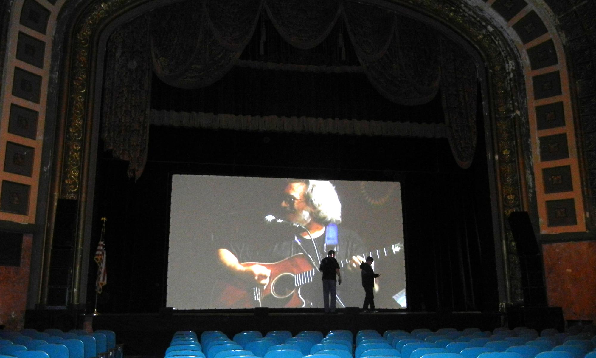 Asbury Pk Music in Film